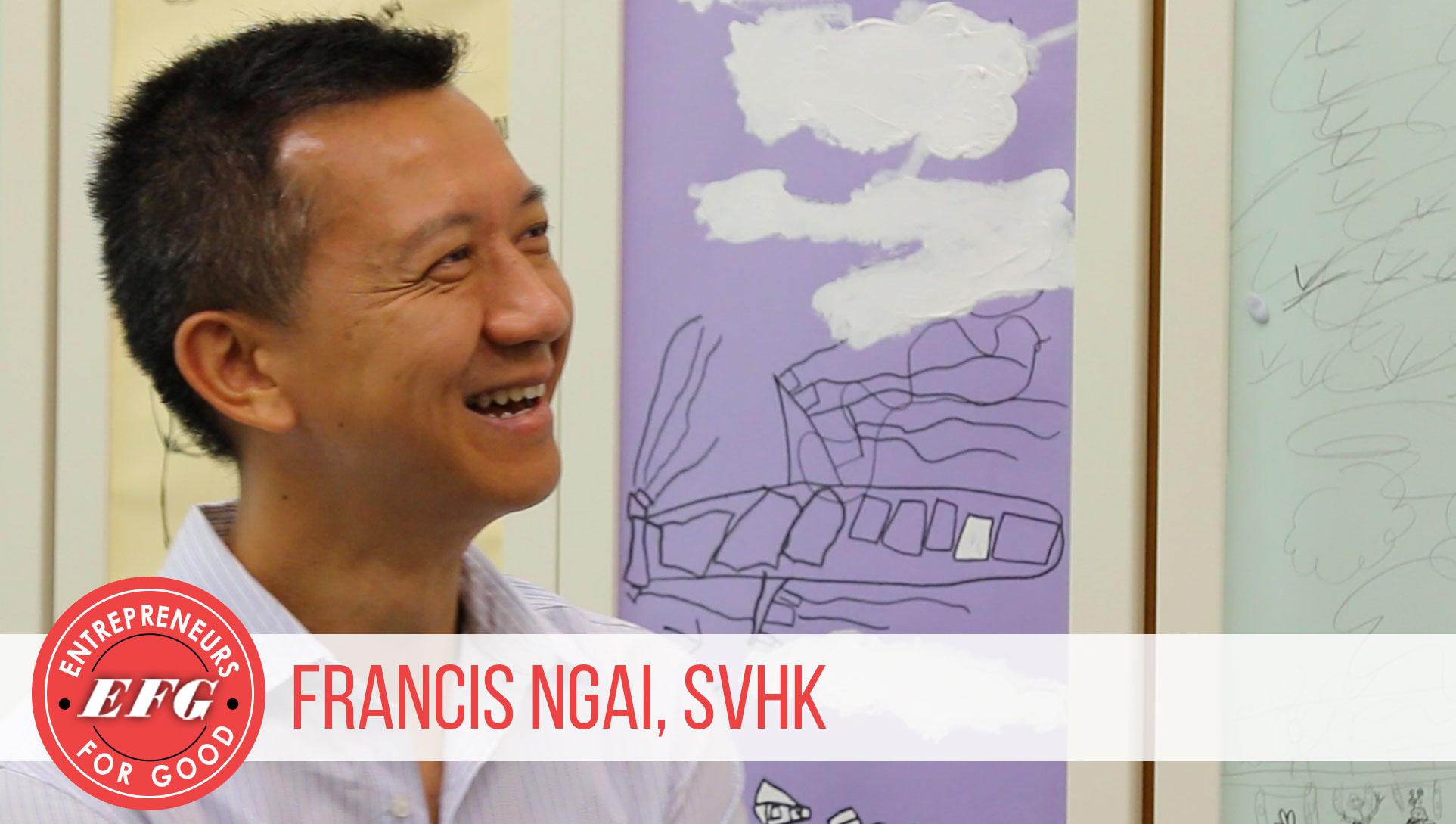 Dream Francis Ng
